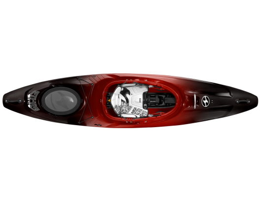 Wavesport Ethos core  kayak crossover